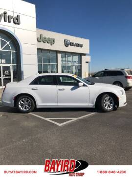 2020 Chrysler 300 for sale at Bayird Truck Center in Paragould AR