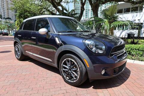 2016 MINI Countryman for sale at Choice Auto in Fort Lauderdale FL