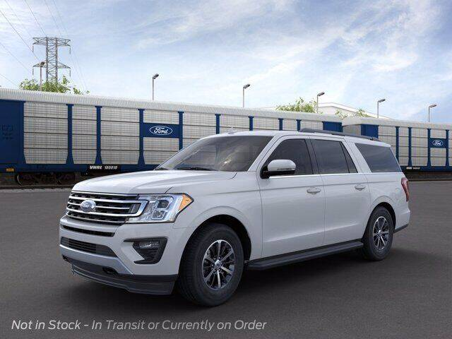 2021 Ford Expedition MAX for sale in Lawton, OK