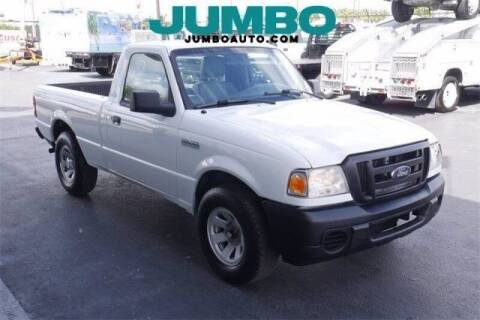 2010 Ford Ranger for sale at JumboAutoGroup.com in Hollywood FL