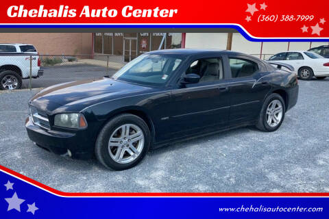 2006 Dodge Charger for sale at Chehalis Auto Center in Chehalis WA