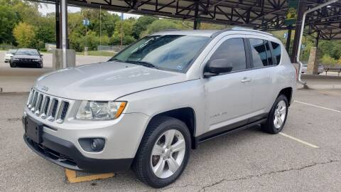 2011 Jeep Compass for sale at Nationwide Auto in Merriam KS