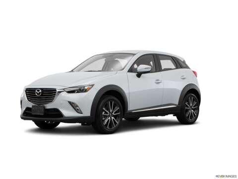 2016 Mazda CX-3 for sale at Bald Hill Kia in Warwick RI