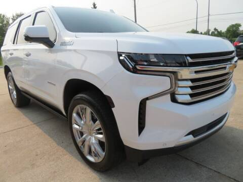 2021 Chevrolet Tahoe for sale at Import Exchange in Mokena IL