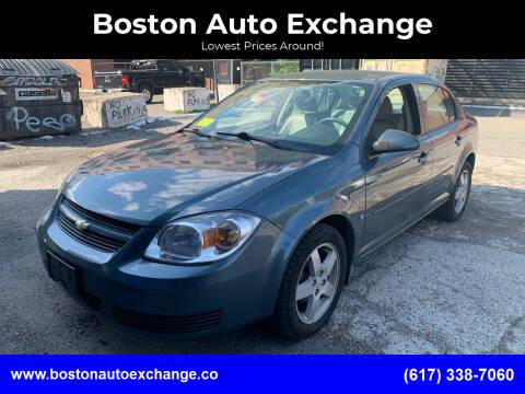 2006 Chevrolet Cobalt for sale at Boston Auto Exchange in Boston MA