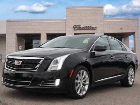 2016 Cadillac XTS for sale at Suburban Chevrolet of Ann Arbor in Ann Arbor MI
