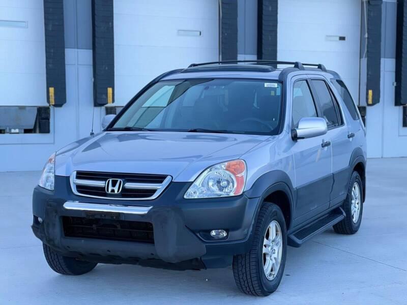 2004 Honda CR-V for sale in Lake Bluff, IL