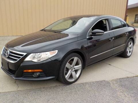 2012 Volkswagen CC for sale at Automotive Locator- Auto Sales in Groveport OH