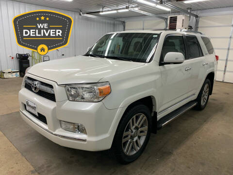 2012 Toyota 4Runner for sale at Bennett Motors, Inc. in Mayfield KY