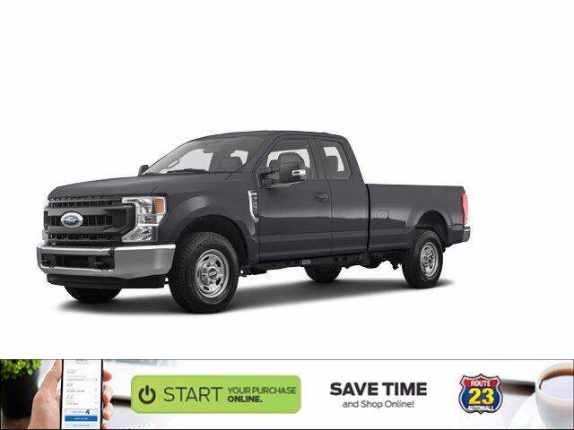 2021 Ford F-250 Super Duty for sale in Butler, NJ
