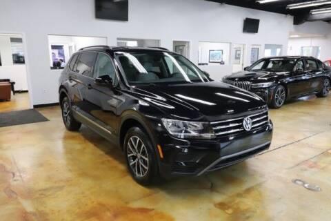 2020 Volkswagen Tiguan for sale at RPT SALES & LEASING in Orlando FL
