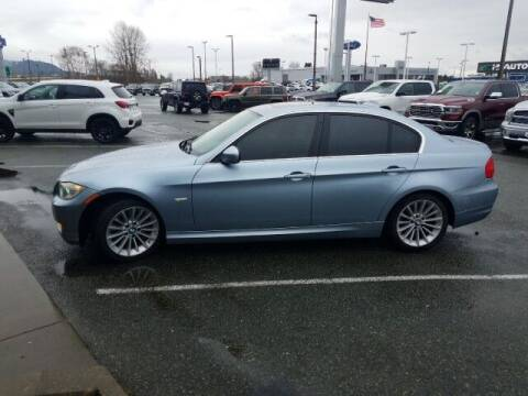 2010 BMW 3 Series for sale at Karmart in Burlington WA