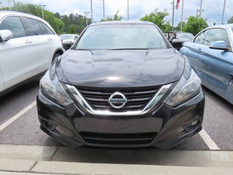 2017 Nissan Altima for sale at Southern Auto Solutions - BMW of South Atlanta in Marietta GA