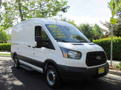2018 Ford Transit Cargo for sale at Direct Buy Motor in San Jose CA