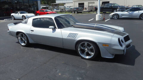 1978 Chevrolet Camaro for sale at Classic Connections in Greenville NC