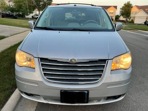 2009 Chrysler Town and Country for sale at Luxury Cars Xchange in Lockport IL