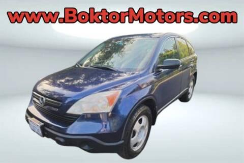 2008 Honda CR-V for sale at Boktor Motors in North Hollywood CA
