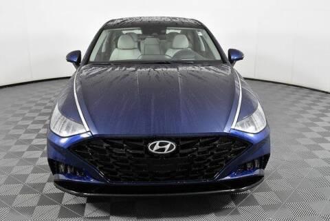 2022 Hyundai Sonata for sale at Southern Auto Solutions-Jim Ellis Hyundai in Marietta GA