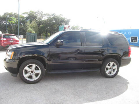 2007 Chevrolet Tahoe for sale at Orlando Auto Motors INC in Orlando FL