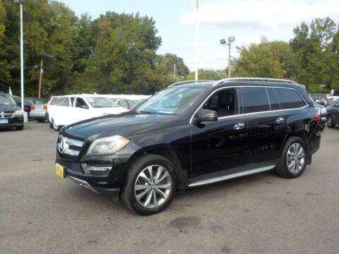 2013 Mercedes-Benz GL-Class for sale at United Auto Land in Woodbury NJ