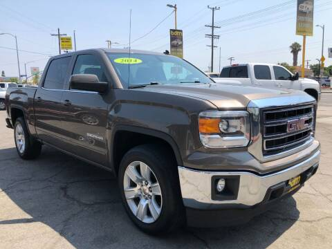 2014 GMC Sierra 1500 for sale at BEST DEAL MOTORS  INC. CARS AND TRUCKS FOR SALE in Sun Valley CA
