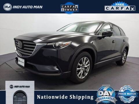 2018 Mazda CX-9 for sale at INDY AUTO MAN in Indianapolis IN