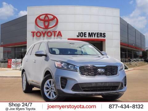 2020 Kia Sorento for sale at Joe Myers Toyota PreOwned in Houston TX