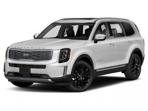 2020 Kia Telluride for sale at TRI-COUNTY FORD in Mabank TX