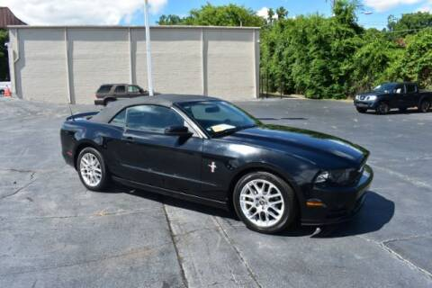 2014 Ford Mustang for sale at Adams Auto Group Inc. in Charlotte NC