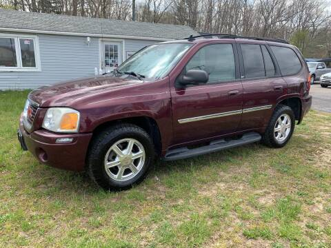 2007 GMC Envoy for sale at Manny's Auto Sales in Winslow NJ