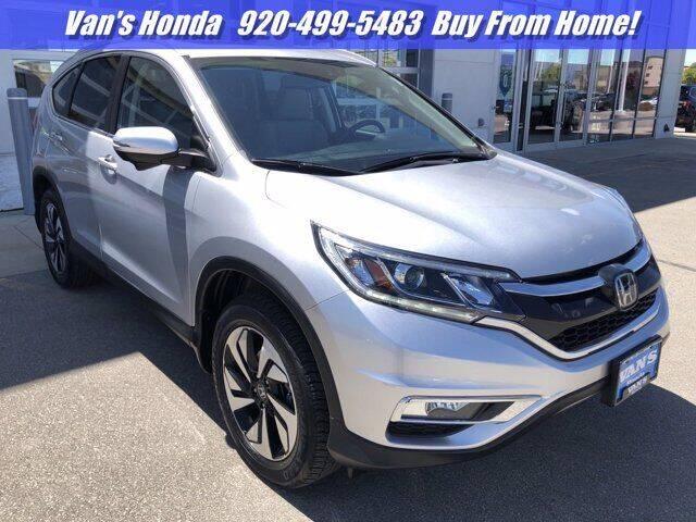 2015 Honda CR-V for sale in Green Bay, WI