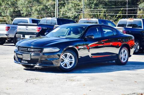 2018 Dodge Charger for sale at Marietta Auto Mall Center in Marietta GA
