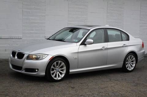 2011 BMW 3 Series for sale at Kohmann Motors & Mowers in Minerva OH