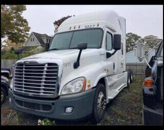 2016 Freightliner Cascadia for sale at CANDOR INC in Toms River NJ