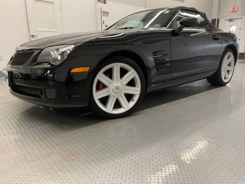 2005 Chrysler Crossfire for sale at TOWNE AUTO BROKERS in Virginia Beach VA