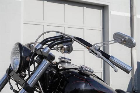 1980 Harley-Davidson FXWG-80