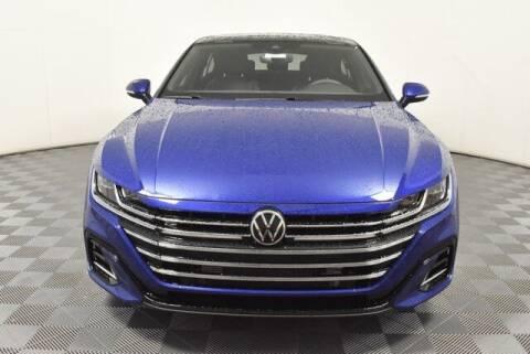 2021 Volkswagen Arteon for sale at Southern Auto Solutions-Jim Ellis Volkswagen Atlan in Marietta GA