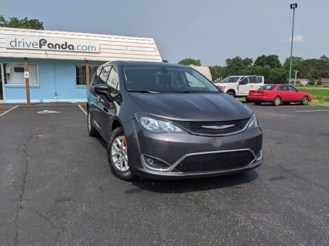 2020 Chrysler Voyager for sale at DrivePanda.com in Dekalb IL
