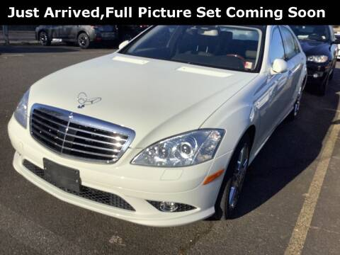 2009 Mercedes-Benz S-Class for sale at Royal Moore Custom Finance in Hillsboro OR