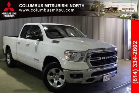 2019 RAM Ram Pickup 1500 for sale at Auto Center of Columbus - Columbus Mitsubishi North in Columbus OH