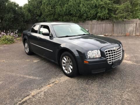 2008 Chrysler 300 for sale at Elwan Motors in West Long Branch NJ