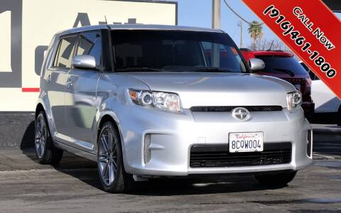 2012 Scion xB for sale at H1 Auto Group in Sacramento CA