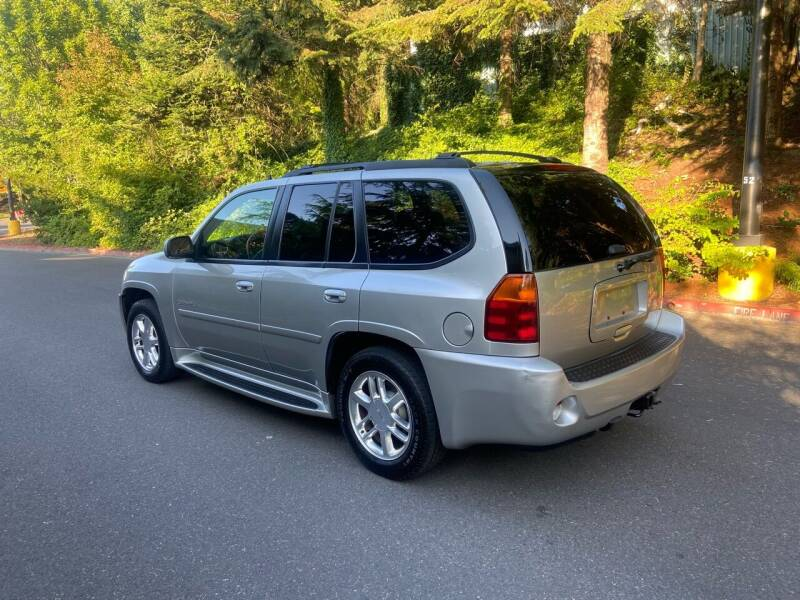 2006 GMC Envoy for sale in Portland, OR