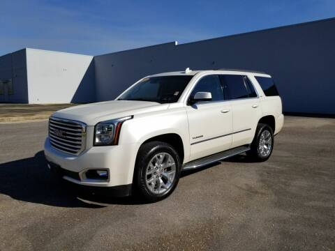 2015 GMC Yukon for sale at Access Motors Co in Mobile AL