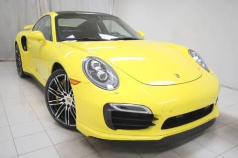 2015 Porsche 911 for sale at EMG AUTO SALES in Avenel NJ