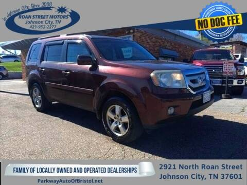 2011 Honda Pilot for sale at PARKWAY AUTO SALES OF BRISTOL - Roan Street Motors in Johnson City TN