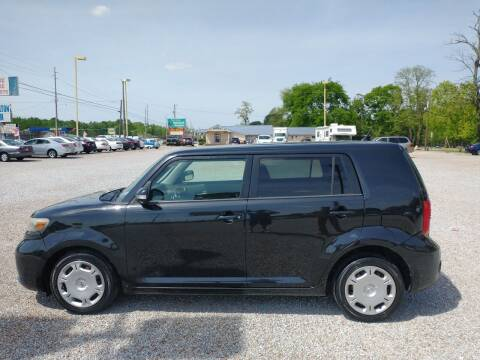 2010 Scion xB for sale at Space & Rocket Auto Sales in Hazel Green AL