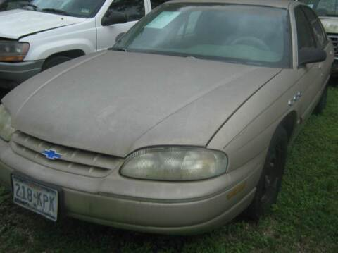 1998 Chevrolet Lumina for sale at Ody's Autos in Houston TX