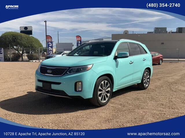 2015 Kia Sorento for sale in Apache Junction, AZ