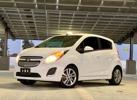 2014 Chevrolet Spark EV for sale at Car Hero LLC in Santa Clara CA